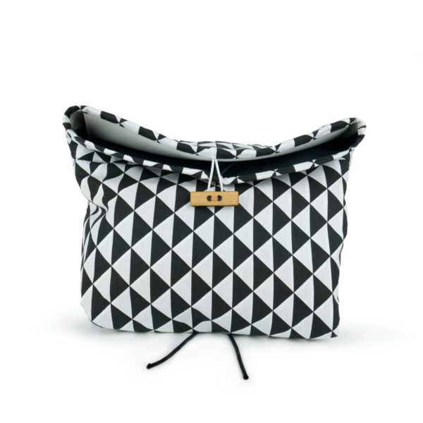 Kuked bag